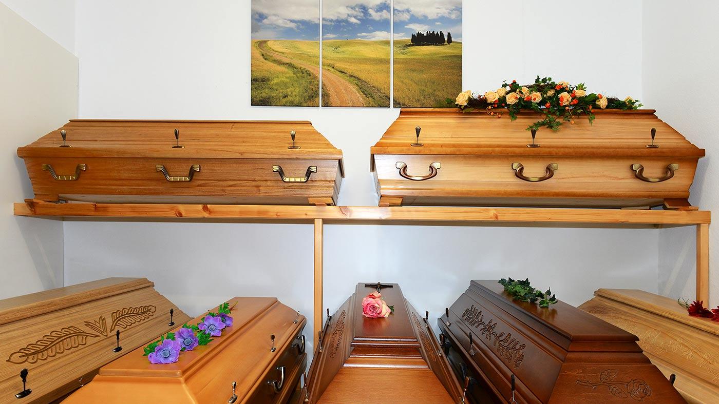 Bestattungen Überlingen